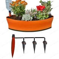 Arrosage automatique IRISO Goutte à goutte kit jardinière