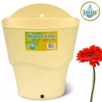 Réserve d'eau 12l creme IRISO