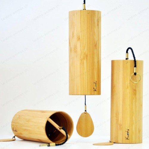 Carillon Koshi TERRA