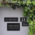 Signalétique & numéro maison