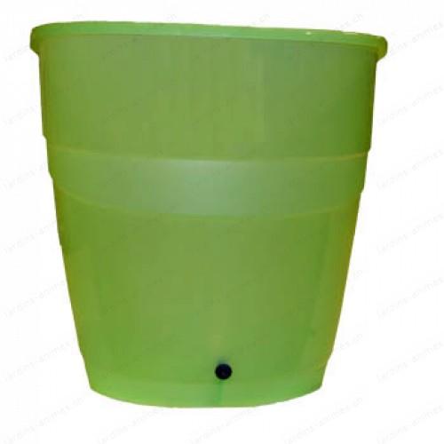 Réserve d'eau 12l vert IRISO