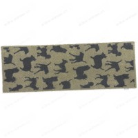 Paillasson long motif pet 30, 65x150 cm