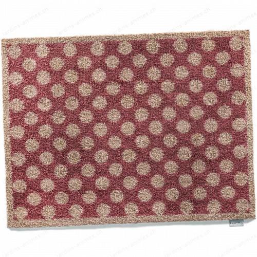Paillasson motif spot 11, 65x85 cm