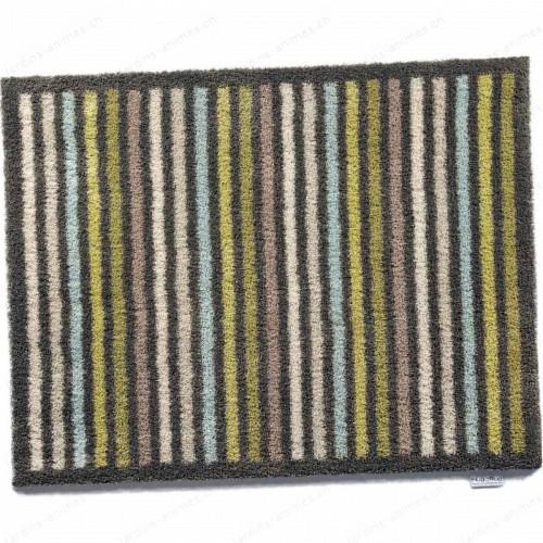 Paillasson motif stripe 12, 65x85 cm