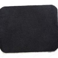 Paillasson tapis charcoal 100x80cm