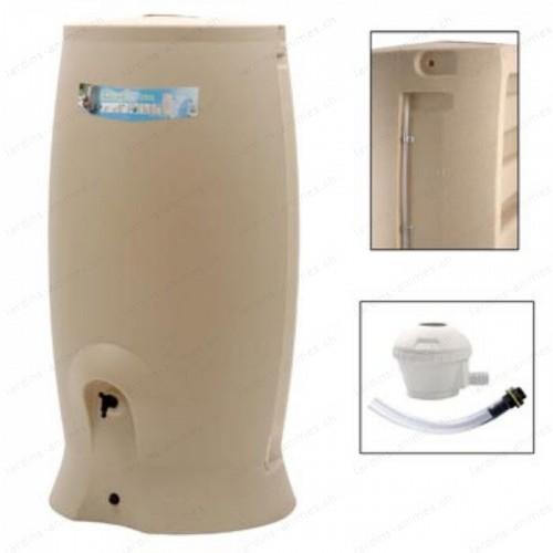 Recupérateur eau de pluie  500l
