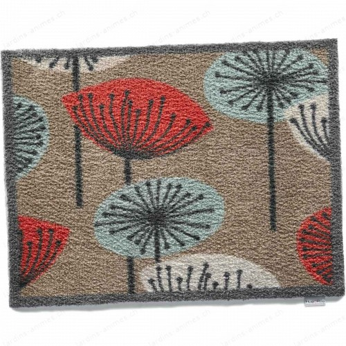 Paillasson motif nature 11, 65x85cm