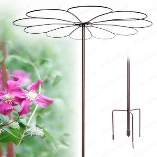 Tuteur parapluie marguerite 110cm
